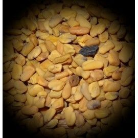 Alholvas semillas